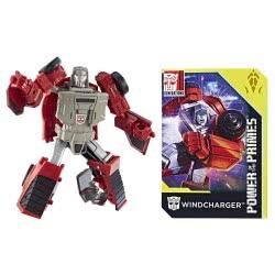 Hasbro Transformers Generations Power of the Primes Legends Class Windcharger E0602 / E1156 5010993458530
