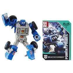 Hasbro Transformers Generations Power of the Primes Legends Class Beachcomber E0602 / E0900 5010993458561