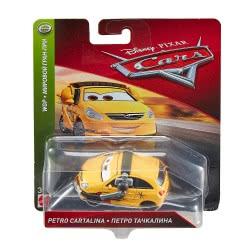 Mattel Disney/Pixar Cars 3 Petro Cartalina Double Αυτοκινητάκι Die-Cast DXV29 / FLM13 887961561845