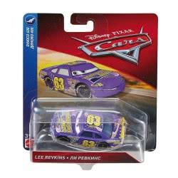 Mattel Disney/Pixar Cars 3 Lee Revkins Double Αυτοκινητάκι Die-Cast DXV29 / FLM14 887961561791