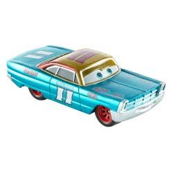 Mattel Disney/Pixar Cars 3 Double Ransburg Mario αυτοκινητάκι die-cast DXV29 / FLM17 887961561876