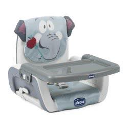 Chicco Κάθισμα Φαγητού Για Καρέκλα Mode, Baby Elephant 69 P05-79036-69 8058664090358