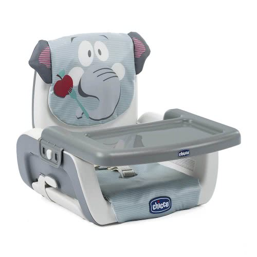 Chicco Booster Mode, Baby Elephant 69 P05-79036-69 8058664090358