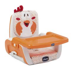 Chicco Booster For Mode Chairs, Fancy Chicken 96 79036-96 8058664090419