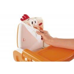 Chicco Κάθισμα Φαγητού για Καρέκλα Mode, Fancy Chicken 96 79036-96 8058664090419
