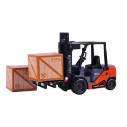 Toys-shop D.I Friction Αυτοκούρδιστο Τριβής Κλαρκ JA060531 6990416605316