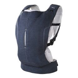 Chicco Baby Carrier Myamaki Complete Denim Beige P15-79477-48 8058664092352