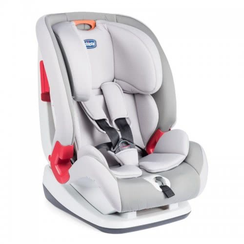 Chicco Car Seat Youniverse 9-36Kg, Colour Grey R03-79206-47 8058664079452