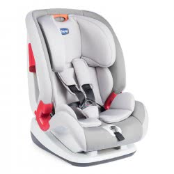 Chicco Car Seat YOUniverse Isofix 9-36Kg, Grey 47 79207-47 8058664079469