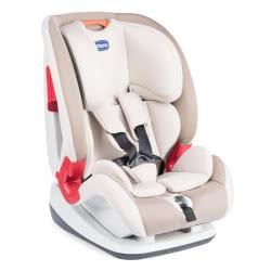 Chicco Κάθισμα Αυτοκινήτου YOUniverse Isofix 9-36Kg, Χρώμα Truffles 79207-66 8058664079490