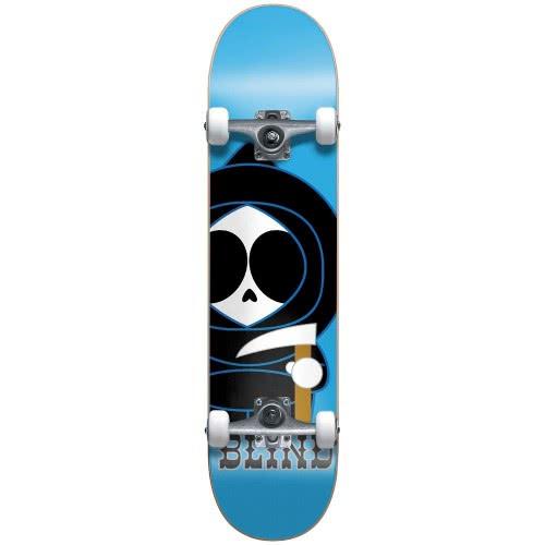 blind BLD-Classic Kenny Oλ.8,0 ίντσες Μπλε Ανοιχτό 49.10511176/BBL