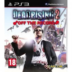 CAPCOM PS3 DEAD RISING 2 OFF THE RECORD 5055060927229 5055060927229