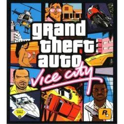 TAKE 2 PC GTA Vice City 8716051025764 8716051025764