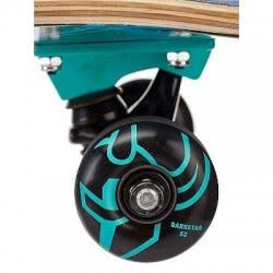 Dark Star DST-Helm FP Premium Comp,Blue Fade,8 ίντσες Μπλε Ανοιχτό 49.10512220/BF