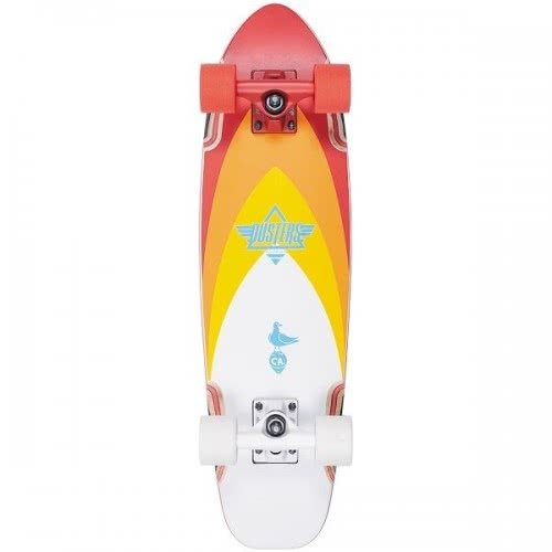 Dusters Τροχοσανίδα Bird Cruiser 27inch 49.10531101