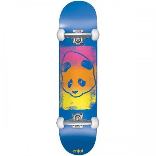 Enjoi ENJ-Printhead Oλ.7,6 ίντσες 10517075/7.6 - Skateboard 7.6 49.10517075/7.6