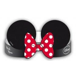 PROCOS Disney Minnie Mouse Fashion Headbads  6 τεμ 081701 5201184817018