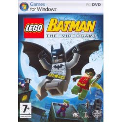 Warner Pc Lego Batman The Videogame 5051600222830 5051600222830