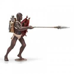 Schleich Αφρικανός Ο Περήφανος SC70067 4005086700673