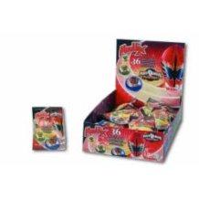 Simba Power Rangers Τρελομπίλιες Φακελάκια O2592 4006592525927