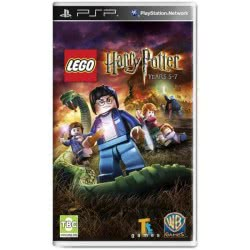 Warner Psp Lego Harry Potter: Years 5-7 5051892071505 5051892071505