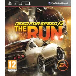 EA GAMES PS3 Need The Run 5030930104382 5030930104382