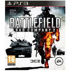 EA GAMES PS3 Battlefield Bad Company 2 5030942075755 5030942075755