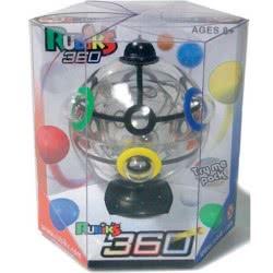 Rubiks Rubik`S Cube Ο Νέος Κύβος Του Ρούμπικ S360 5250 RUBI 056349052507