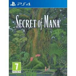 SQUARE ENIX PS4 Secret of Mana  5021290080430