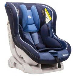 just baby Κάθισμα Aυτοκινήτου Aσφαλείας Milan New Blue JB-2005-new blue 9140520051692