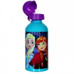 GIM Παγούρι Αλουμινίου Disney Frozen Magic 500ml 555-90230 5204549104587