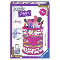 Ravensburger 3D Puzzle 54 Pcs Pencil Case Agatha Prada 80181 4005556801817