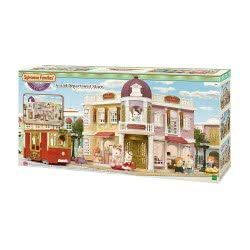 Epoch Sylvanian Families: Town Series - Grand Department Store 6017 5054131060179