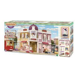 Epoch Sylvanian Families: Town Series - Grand Department Store Gift Set 6022 5054131060223