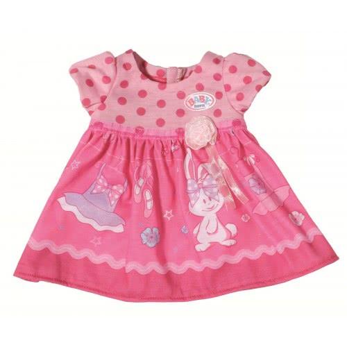 Zapf Creation Baby Born Annabell Dress - 2 Designs ZF822111 4001167822111