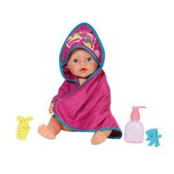 Zapf Creation Baby Born Bathing Accessory ZF822487 4001167822487