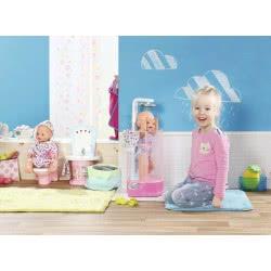 Zapf Creation Baby Born Rain Fun Shower ZF823583 4001167823583
