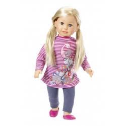 Zapf Creation Sally Doll ZF877630 4001167877630