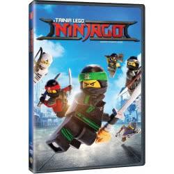 Tanweer DVD The Movie Lego Ninjago 001171 5212011404578