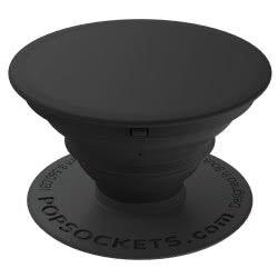 OEM PopSockets Grip Black για όλα τα κινητά 101000 859184004454
