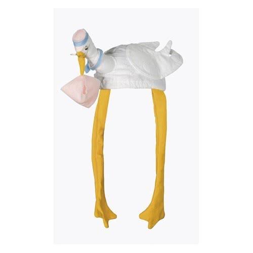CLOWN Καπέλο Υφασμάτινο Πελαργός Με Καλάθι 70559 5203359705595