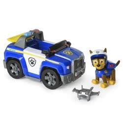 GIOCHI PREZIOSI Paw Patrol Puppy with Vehicle - 6 Designs PWP62000 8056379055396