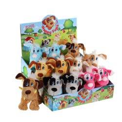 GiPSY Σκυλάκι 17εκ Happy Pups Sonore  3268060549441