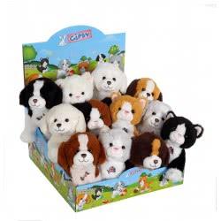 GiPSY Σκυλάκια και Γατάκια 18εκ 1 τεμάχιο σε διάφορα σχέδια  3268060554704