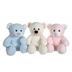 GiPSY Αρκουδάκι 36εκ 1τεμάχιο σε 3 χρώματα Huggy Bear  3268060550386