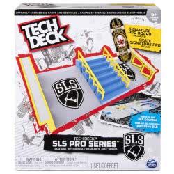 TECH DECK SLS Park Set 32.099876 778988591666