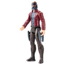 Hasbro Marvel Infinity War Titan Hero Series Star Lord Power FX Φιγούρα Δράσης 30εκ. E0570 / E1427 5010993461813