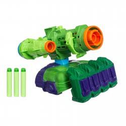 Hasbro Marvel Avengers: Infinity War Nerf Hulk Assembler Gear E0612 5010993454693