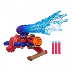 Hasbro Marvel Avengers: Infinity War Nerf Iron Spider Assembler Gear E2134 5010993465323