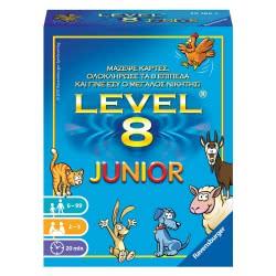 Ravensburger Επιτραπέζιο Παρέας Level 8 Junior 20786 4005556207862